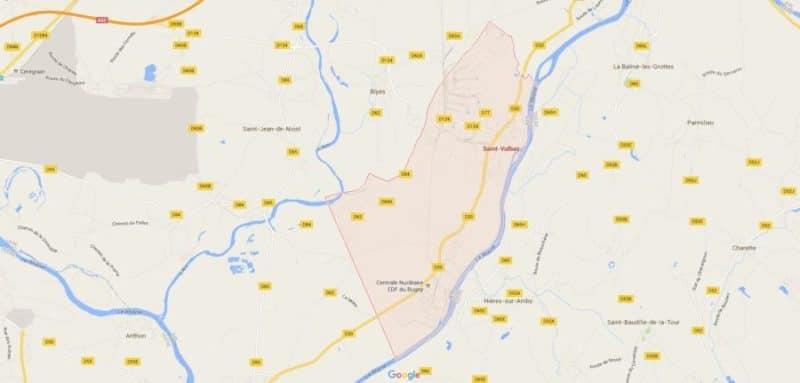 Location voiture camion utilitaire saint vulbas 01150 - Location de materiel entre particulier ...